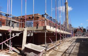 Introduction to building construction